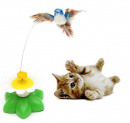 Cat Toy - Flying Hummingbird