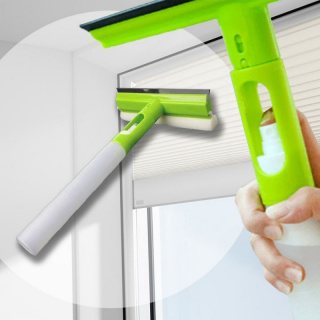 3in1 window squeegee