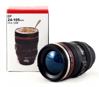 Mug for photographers