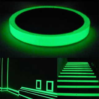 Safety light tape
