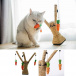 Playing tree for cats