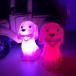 Children's lamp - puppy