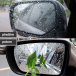 Protective foils for car mirrors